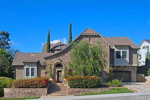 25251 Mustang Drive, Laguna Hills, CA 92653 (#OC17222442) :: Teles Properties   A Douglas Elliman Real Estate Company
