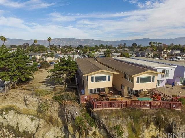 6745-6747 Del Playa Drive, Isla Vista, CA 93117 (#SR17224671) :: Pismo Beach Homes Team
