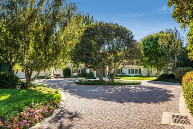 13 Eastfield Drive, Rolling Hills, CA 90274 (#PV17225550) :: Millman Team