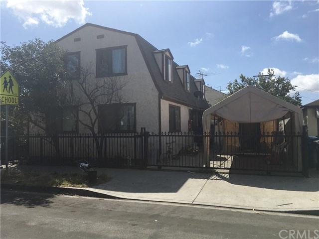 1608 254th Street, Harbor City, CA 90710 (#PW17226186) :: Keller Williams Realty, LA Harbor