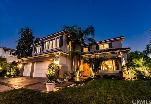 2226 Canyon Crest Drive, La Verne, CA 91750 (#CV17226018) :: RE/MAX Masters