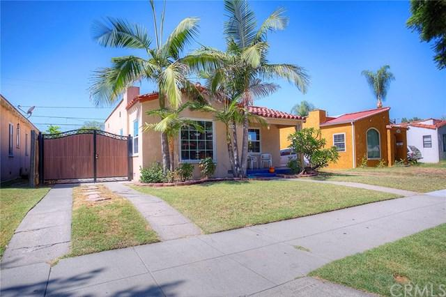 5623 Cerritos Avenue, Long Beach, CA 90805 (#OC17226503) :: Scott J. Miller Team/RE/MAX Fine Homes