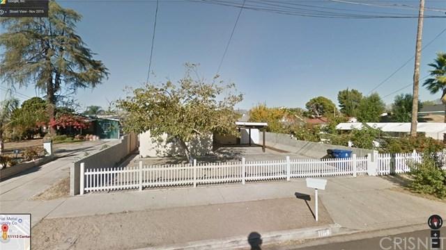 11113 Cantara Street, Sun Valley, CA 91352 (#SR17226583) :: Prime Partners Realty