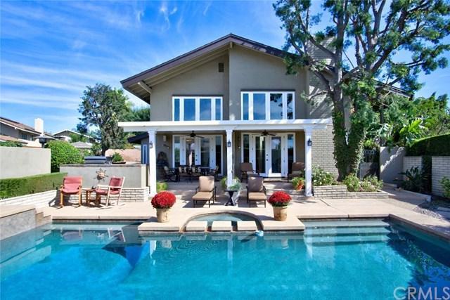 13691 Las Ninas Drive, North Tustin, CA 92705 (#PW17227441) :: Teles Properties | A Douglas Elliman Real Estate Company