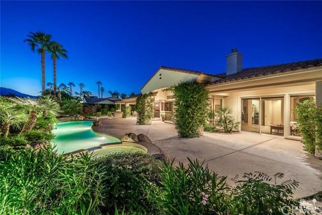 71335 Thunderbird Terrace, Rancho Mirage, CA 92270 (#217026438DA) :: RE/MAX Empire Properties