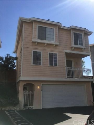 2324 241st Street, Lomita, CA 90717 (#WS17227842) :: Keller Williams Realty, LA Harbor