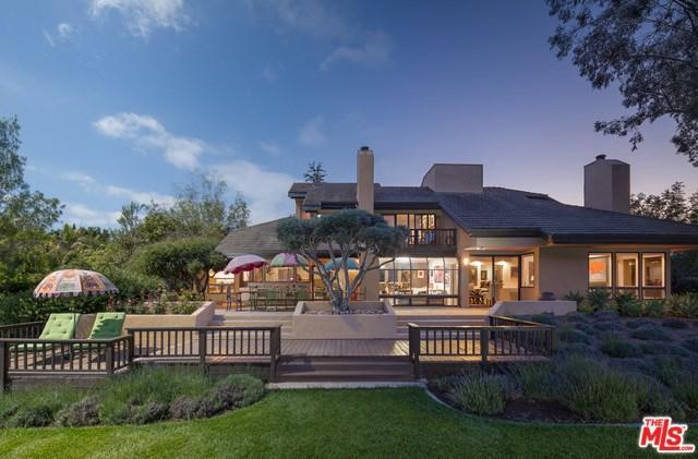 7410 Shepard Mesa Road, Carpinteria, CA 93013 (#17274646) :: RE/MAX Empire Properties