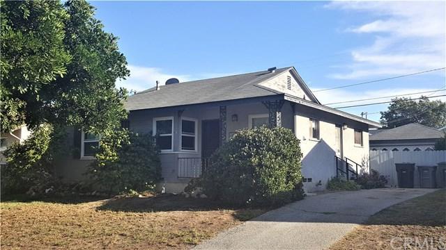 4734 Cadison Street, Torrance, CA 90503 (#SB17228242) :: Millman Team