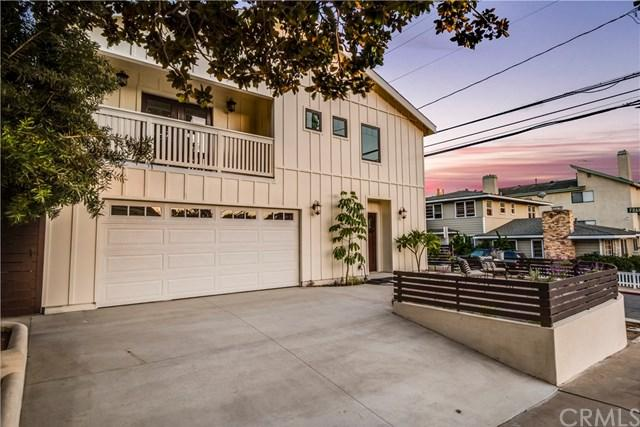 202 Whiting Street, El Segundo, CA 90245 (#SB17228736) :: Millman Team