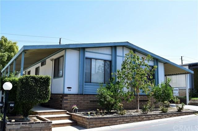 1550 Rimpau Avenue #164, Corona, CA 92881 (#IG17223636) :: Provident Real Estate