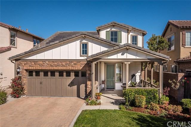 1017 Jacqueline Place, Nipomo, CA 93444 (#PI17224043) :: Pismo Beach Homes Team