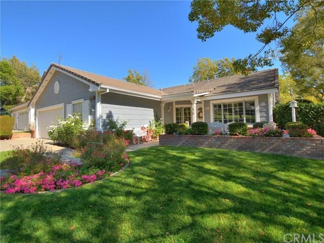 2164 Sonya Way, Upland, CA 91784 (#CV17229686) :: Allison James Estates and Homes