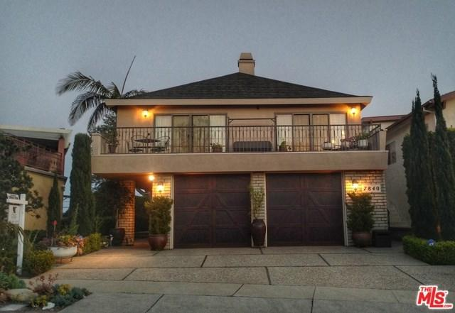 7840 W 81ST Street, Playa Del Rey, CA 90293 (#17277426) :: Erik Berry & Associates