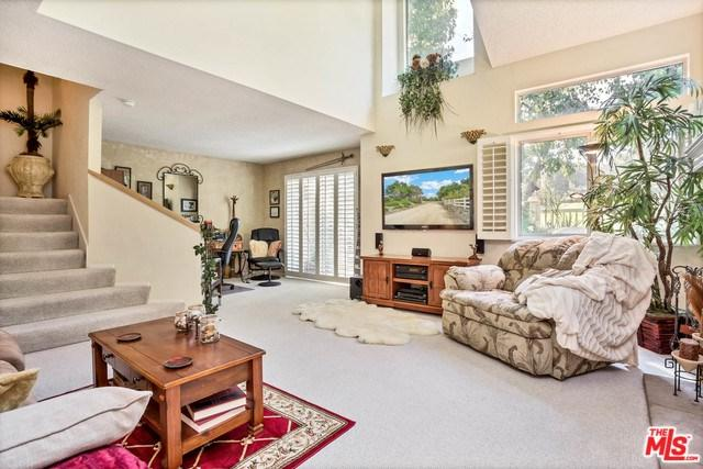 18 Rainwood #172, Aliso Viejo, CA 92656 (#17277148) :: Z Team OC Real Estate