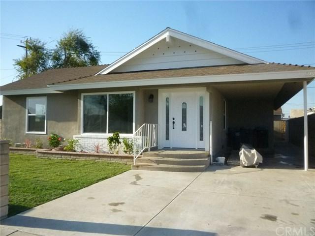 2161 W 144th Street, Gardena, CA 90249 (#SB17229594) :: Keller Williams Realty, LA Harbor