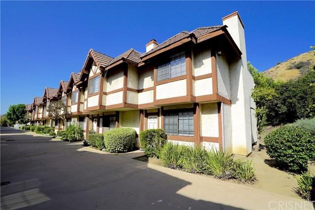 9325 Sunland Park Drive #28, Sun Valley, CA 91352 (#SR17230888) :: Prime Partners Realty
