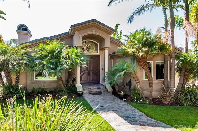 613 Sheldon Street, El Segundo, CA 90245 (#SB17230794) :: Erik Berry & Associates
