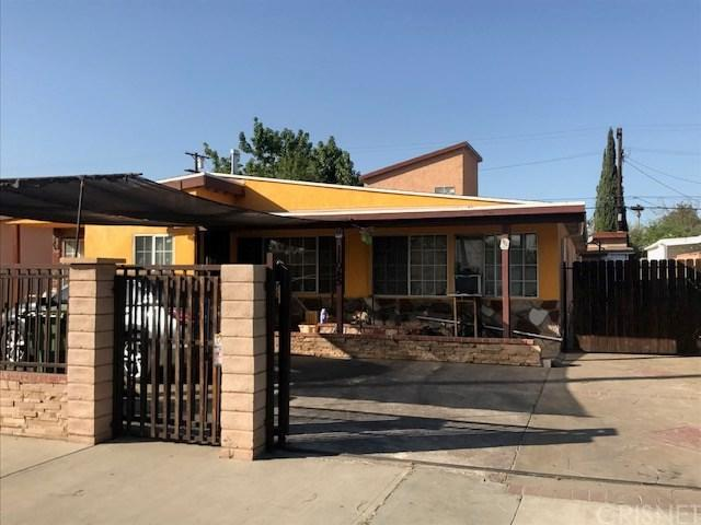 11045 Leadwell Street, Sun Valley, CA 91352 (#SR17231999) :: Prime Partners Realty