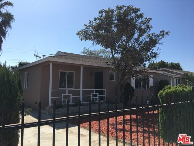 236 E 157TH Street, Gardena, CA 90248 (#17278566) :: Keller Williams Realty, LA Harbor