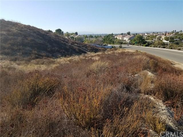 0 El Chimisal Road, Temecula, CA  (#SW17232311) :: Fred Sed Group