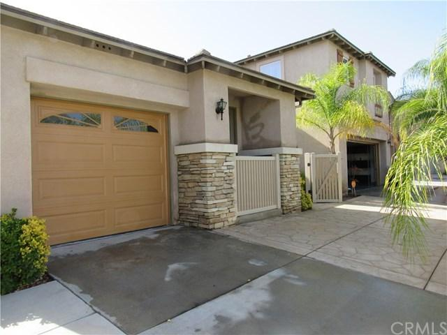 34696 Chinaberry Drive, Winchester, CA 92596 (#SW17231593) :: RE/MAX Estate Properties