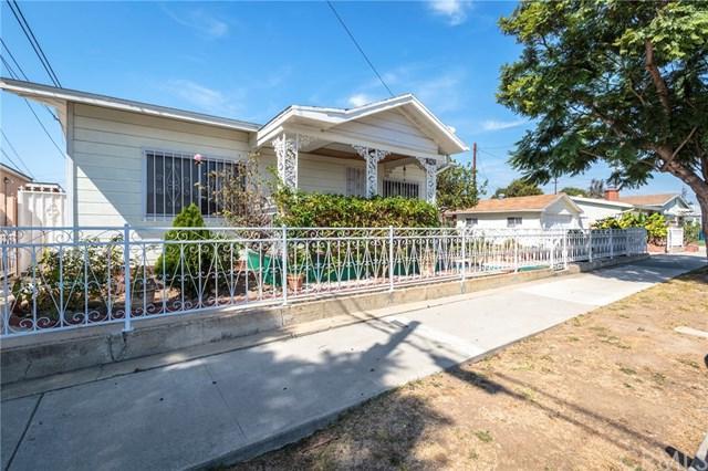 13421 Jefferson Avenue, Hawthorne, CA 90250 (#SB17231468) :: Erik Berry & Associates