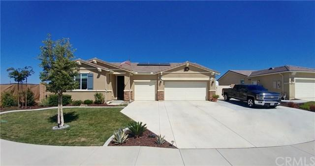 31254 Windstone Drive, Winchester, CA 92596 (#SW17232695) :: Dan Marconi's Real Estate Group