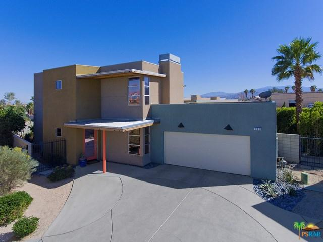 161 W Vista Agave Road, Palm Springs, CA 92262 (#17277992PS) :: Realty Vault