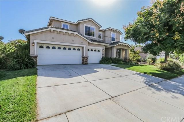 32593 Cullen Court, Winchester, CA 92596 (#TR17232068) :: Dan Marconi's Real Estate Group