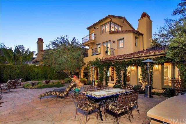 16 Castellina Drive, Newport Coast, CA 92657 (#NP17224708) :: Teles Properties | A Douglas Elliman Real Estate Company