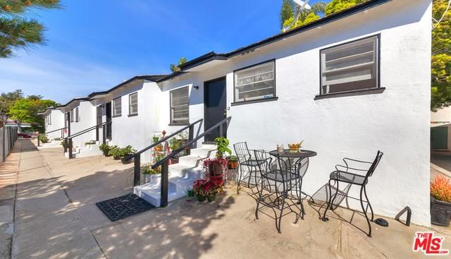 2206 Ocean Park, Santa Monica, CA 90405 (#17279114) :: Erik Berry & Associates