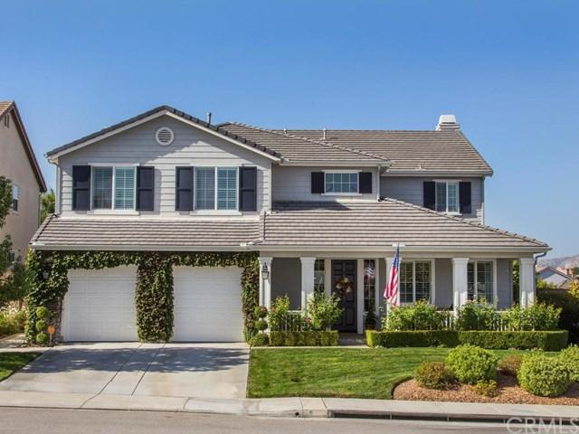 45123 Sagewind Court, Temecula, CA 92592 (#SW17231849) :: The Val Ives Team