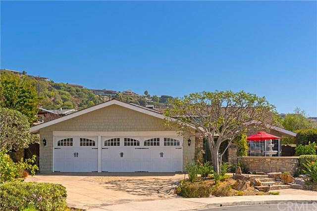 22881 Via San Remo, Dana Point, CA 92629 (#OC17232639) :: Berkshire Hathaway Home Services California Properties