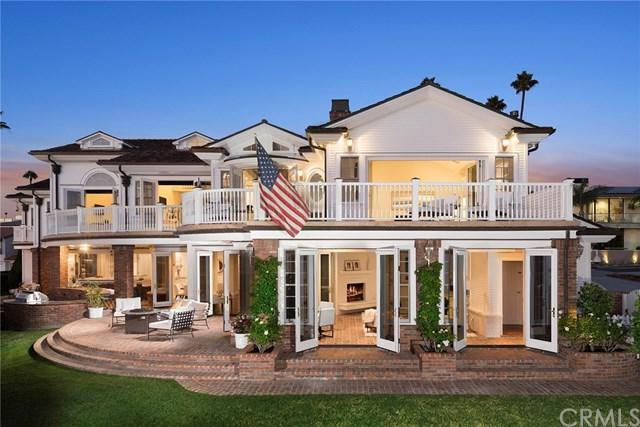 2724 Ocean Boulevard, Corona Del Mar, CA 92625 (#NP17232986) :: Teles Properties | A Douglas Elliman Real Estate Company