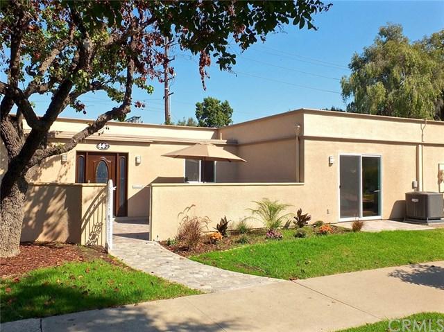 13044 Del Monte Drive Mutual15-44G, Seal Beach, CA 90740 (#OC17233592) :: Scott J. Miller Team/RE/MAX Fine Homes