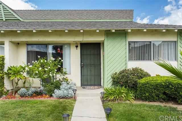 17121 Mcfadden Avenue #7, Tustin, CA 92780 (#PW17229775) :: Teles Properties   A Douglas Elliman Real Estate Company
