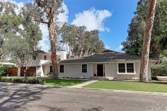 3101 Via La Selva, Palos Verdes Estates, CA 90274 (#SB17225108) :: Millman Team