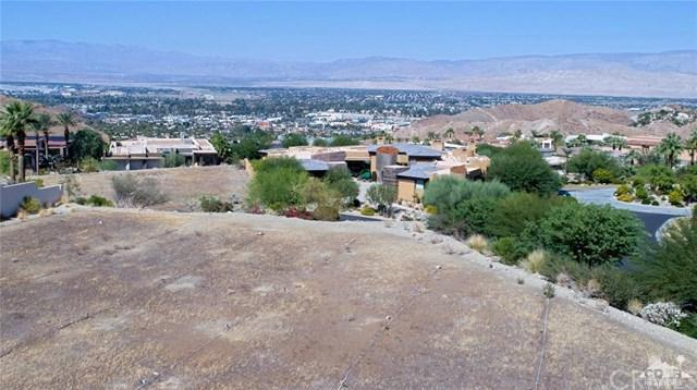 Lot 29 Hillcrest Drive, Rancho Mirage, CA 92270 (#217027614DA) :: Barnett Renderos
