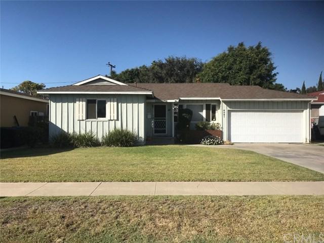 6081 Mahogany Avenue, Westminster, CA 92683 (#OC17234045) :: Scott J. Miller Team/RE/MAX Fine Homes