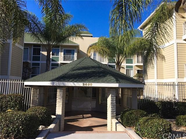 2650 Broadway #313, San Diego, CA 92102 (#OC17229374) :: California Real Estate Direct