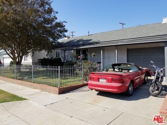 2617 E 218TH Place, Carson, CA 90810 (#17279414) :: RE/MAX Estate Properties