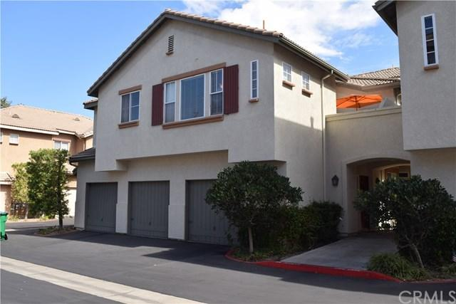 62 Sagebrush, Trabuco Canyon, CA 92679 (#OC17233971) :: Berkshire Hathaway Home Services California Properties