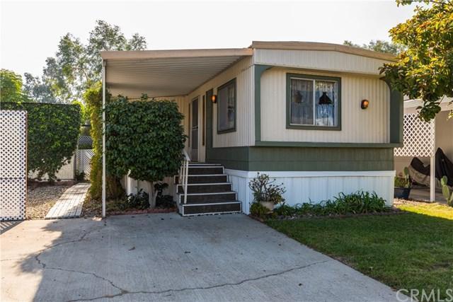 765 Mesa View Drive #113, Arroyo Grande, CA 93420 (#PI17233675) :: Allison James Estates and Homes