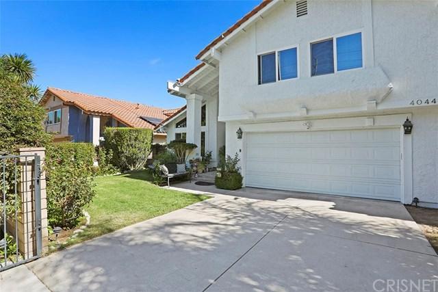 4044 Old Topanga Canyon Road, Calabasas, CA 91302 (#SR17234383) :: Fred Sed Realty