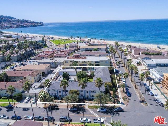 112 Vista Del Mar, Redondo Beach, CA 90277 (#17279700) :: Erik Berry & Associates