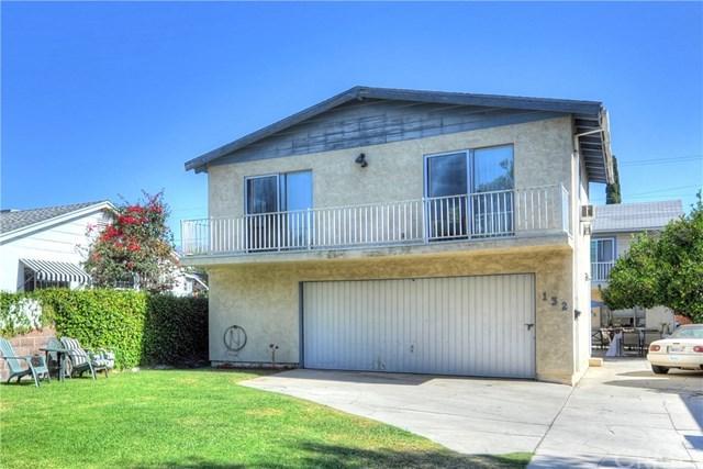 132 N Brighton Street, Burbank, CA 91506 (#BB17233594) :: Prime Partners Realty