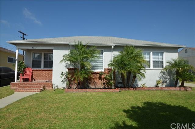 5315 W 124th Place, Hawthorne, CA 90250 (#SB17234490) :: Erik Berry & Associates