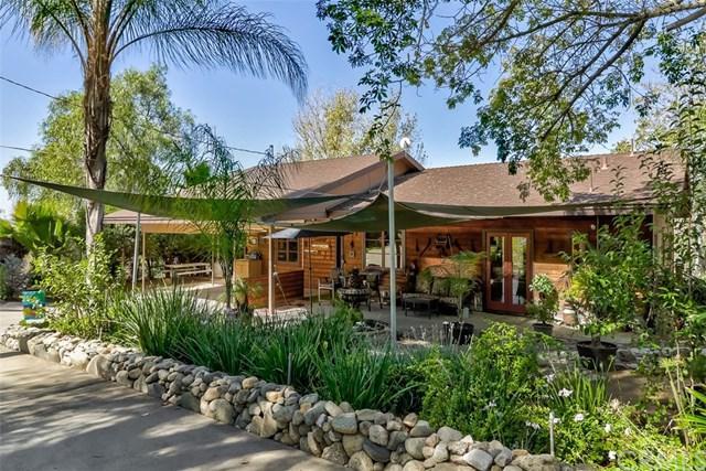33358 Washington Drive, Yucaipa, CA 92399 (#SW17234983) :: RE/MAX Estate Properties