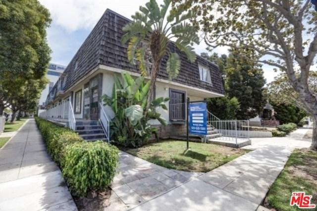 1402 Arizona Avenue, Santa Monica, CA 90404 (#17279954) :: Erik Berry & Associates