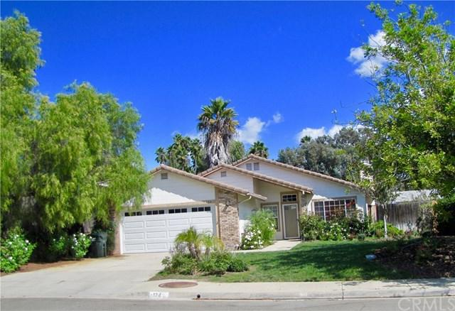 124 S Mercedes Road, Fallbrook, CA 92028 (#CV17235096) :: Dan Marconi's Real Estate Group